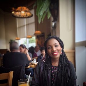 June Okochi - mentoring image
