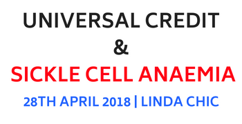 Universal Credit and Sickle Cell Anaemia Handout